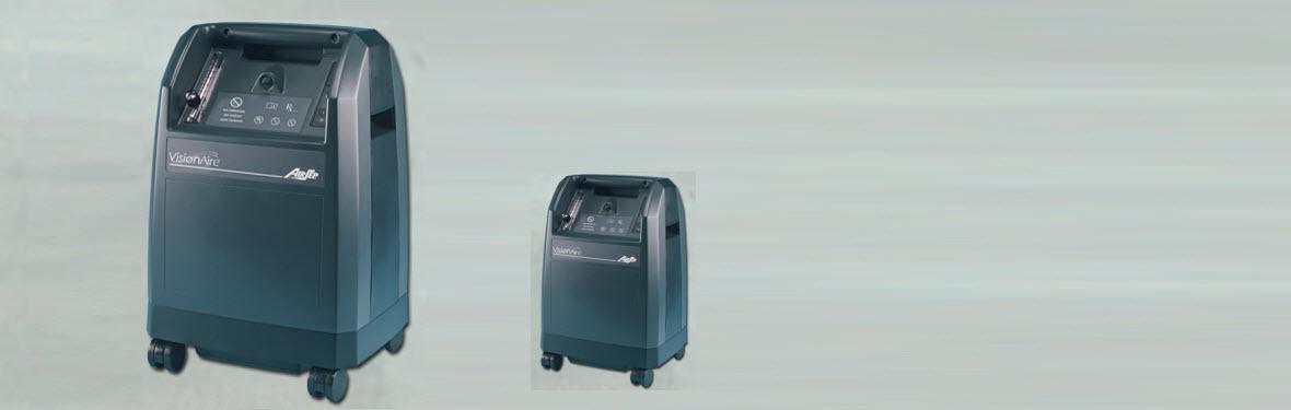 Kyslíkový koncentrátor Airsep Visionaire