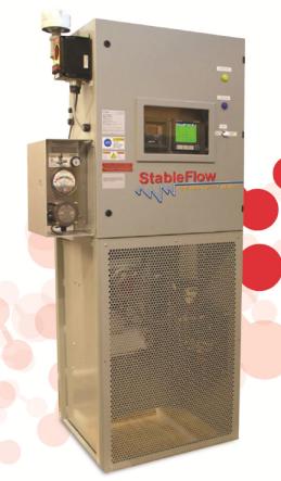 StableFlow™ řídící systém