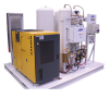 Standardní kyslíková stanice