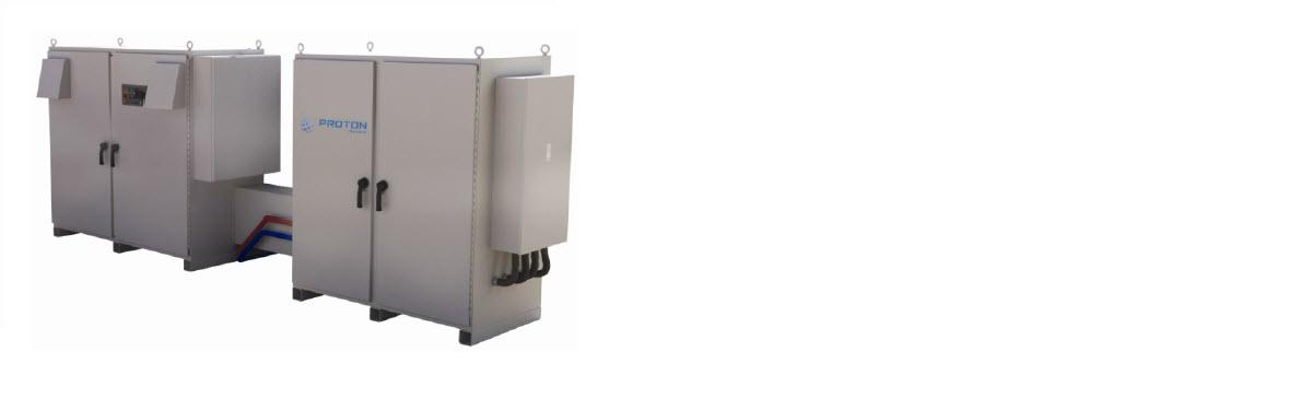 vodíkový generátor