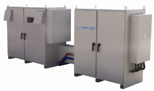 Vodíkové membránové generátory série HOGEN® C