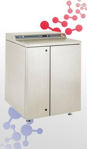 Vodíkové membránové generátory série HOGEN® S